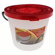 Challenge Plastic Products 10 QT Bait Bucket
