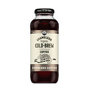 Chameleon Cold-Brew Espresso Coffee