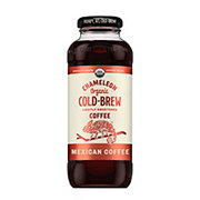 Chameleon Cold-Brew Mexican Coffee