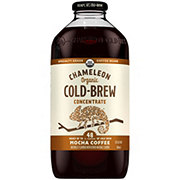 Chameleon Cold-Brew Mocha Coffee Concentrate
