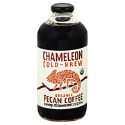 Chameleon Cold-Brew Organic Texas Pecan Coffee Concentrate