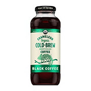 Chameleon Cold-Brew Ready-To-Drink Black Coffee
