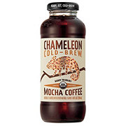 Chameleon Cold-Brew Ready-To-Drink Mocha Coffee