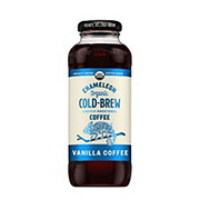 Chameleon Cold-Brew Ready-To-Drink Vanilla Coffee