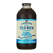 Chameleon Cold-Brew Vanilla Coffee Concentrate