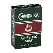 Chandrika Ayurvedic Bar Soap
