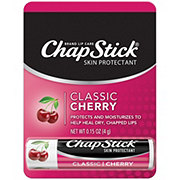 ChapStick Classic Cherry SPF 4 Skin Protectant/Sunscreen