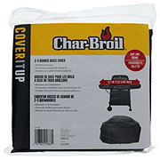 Char-Broil 3-4 Burner Basic Grill Cover