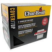 Char-Broil 5+ Burner Rip-Stop Cover