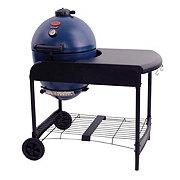 Char Broil Steel Grill Metal Cart