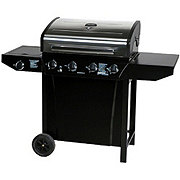 Char-Broil Thermos 4 Burner Grill