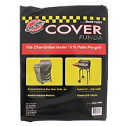 Char Griller Patio Pro Grill Cover Shop Grill Accessories At H E B