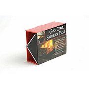 Charcoal Companion Non Stick Smoker Box for Gas Grills