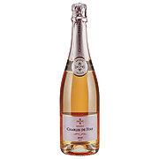 Charles De Fere Rose Sparkling Wine