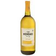 Charles Krug Mondavi Chardonnay