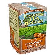 Charleston Tea Plantation Cinnamon Spice Tea