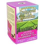 Charleston Tea Plantation Rockville Raspberry Tea