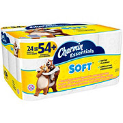 Charmin Essentials Soft Giant Roll Toilet Paper