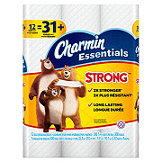 Charmin Essentials Strong Giant Roll Bath Tissue