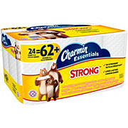Charmin Essentials Strong Giant Roll Toilet Paper