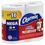 Charmin Ultra Strong Mega Roll Toilet Tissue