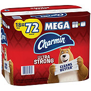 Charmin Ultra Strong Toilet Paper