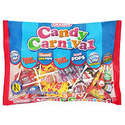 Charms Candy Carnival