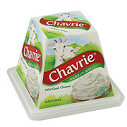 Chavrie Mild Goat Cheese Original