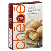Chebe Gluten Free Original Cheese Rolls