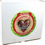 Cheesecake Love Chocolate Pie