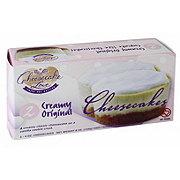 Cheesecake Love Creamy Original