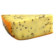 CHEESELAND Cheeseland Mustard Sourdough Gouda Cheese
