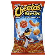 Cheetos Mix-Ups Xtra Cheezy Mix