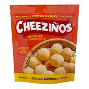 Cheezinos Gluten Free Brazilian Cheese Rolls