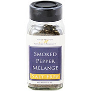 Chef Milton Smoked Pepper Melange - Salt Free