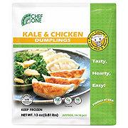 Chef One Kale & Chicken Dumpling