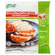 Chef One Kung Pao Chicken Dumpling