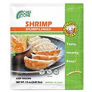 Chef One Shrimp Dumpling