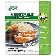 Chef One Vegetable Dumpling