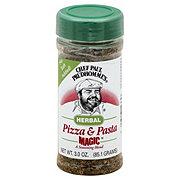 Chef Paul Prudhomme's Herbal Pizza & Pasta Magic Seasoning