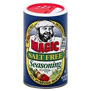 Chef Paul Prudhomme's Salt-Free Magic Seasoning