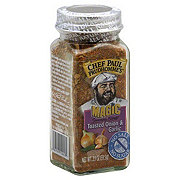 Chef Paul Prudhomme's Toasted Onion and Garlic Magic Seasoning Blend