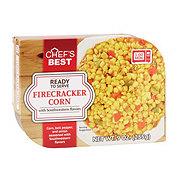 Chef's Best Firecracker Corn With Southwestern Flavors