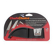Chef'sChoice Diamond Hone Knife Sharpener Model 478