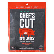 Chefs Cut Sriracha Bacon Jerky