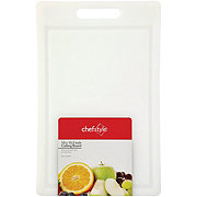 chefstyle 10x15.5 in Cutting Board