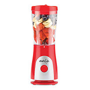 chefstyle 15oz Personal Blender, Red