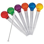 chefstyle Baster, Assorted Colors