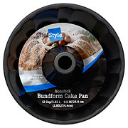 chefstyle Bundform Cake Pan