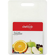 chefstyle Cutting Board